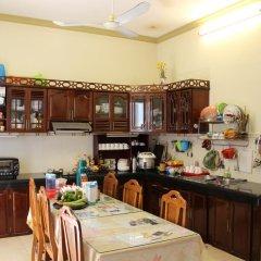 Отель Thanh Luan Hoi An Homestay питание фото 3