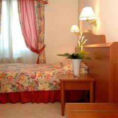 Hotel Ambasciata 3* Стандартный номер с различными типами кроватей фото 8