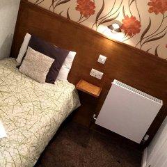 Отель Charlotte Guest House 2* Номер категории Эконом