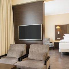 Отель NH Collection Berlin Mitte Am Checkpoint Charlie 4* Люкс с разными типами кроватей фото 4