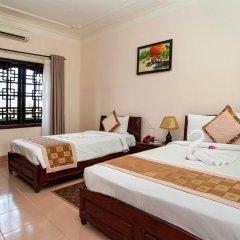 Bach Dang Hoi An Hotel 3* Номер Делюкс с двуспальной кроватью фото 14