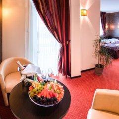 Hotel Konstancja спа