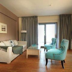 Отель Krotiri Resort Ситония комната для гостей фото 4