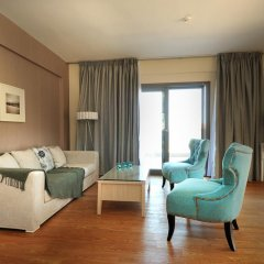 Отель Krotiri Resort комната для гостей фото 4