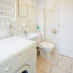 Отель Stasys Apartments Литва, Вильнюс - отзывы, цены и фото номеров - забронировать отель Stasys Apartments онлайн ванная