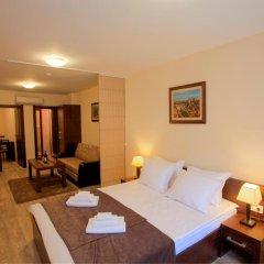 Отель Old Plovdiv House in Kapana Area комната для гостей фото 4
