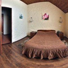 Гостиница Комплекс Хутор комната для гостей фото 3