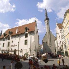 Отель Vip Old Town Apartments Эстония, Таллин - отзывы, цены и фото номеров - забронировать отель Vip Old Town Apartments онлайн