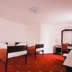 Гостиница Амакс Сафар 3* Номер Эконом с 2 отдельными кроватями фото 6