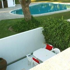 Отель Golf Villa бассейн фото 2
