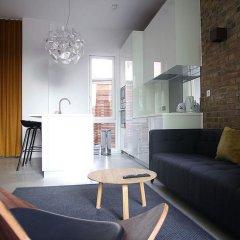 Отель Hop Art House Serviced Apartments Великобритания, Лондон - отзывы, цены и фото номеров - забронировать отель Hop Art House Serviced Apartments онлайн комната для гостей фото 5