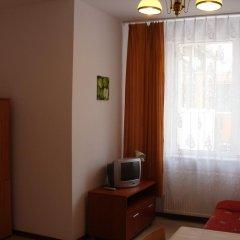 Отель SCSK Brzeźno 2* Номер категории Эконом с различными типами кроватей фото 2
