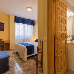 Отель Apartamentos La Bolera Испания, Арнуэро - отзывы, цены и фото номеров - забронировать отель Apartamentos La Bolera онлайн детские мероприятия