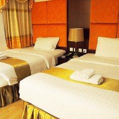The Privi Hotel 3* Номер Делюкс с различными типами кроватей фото 2