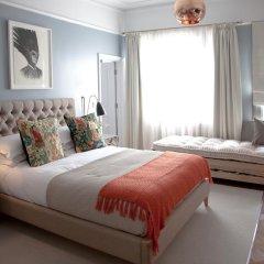The Warrington Hotel 4* Стандартный номер с различными типами кроватей фото 4