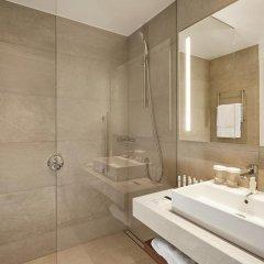 DoubleTree by Hilton Hotel Wroclaw 5* Люкс с различными типами кроватей фото 5