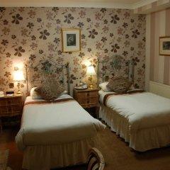Albright Hussey Manor Hotel 4* Номер Бизнес с различными типами кроватей