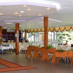 Balaton Hotel Солнечный берег питание фото 2