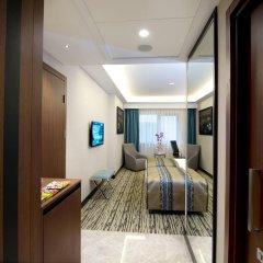 Clarion Hotel Golden Horn 5* Стандартный номер с различными типами кроватей фото 2