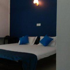 Отель Oasis Wadduwa 3* Номер Делюкс с различными типами кроватей фото 7