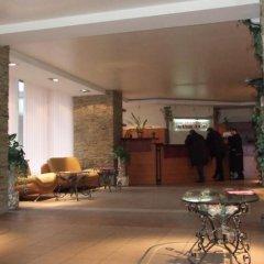 Санаторий Кристалл интерьер отеля фото 3