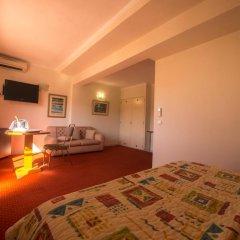 Amazonia Lisboa Hotel 3* Люкс разные типы кроватей фото 10