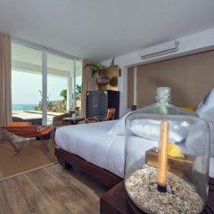 Отель Casa Colombo Collection Mirissa 4* Люкс с различными типами кроватей фото 7