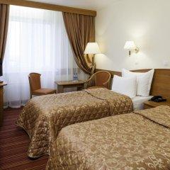 Гостиница Вега Измайлово 4* Стандартный номер с 2 отдельными кроватями фото 3