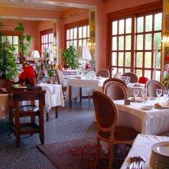 Hotel Del Carme питание фото 2