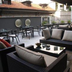 Отель The Gray Hotel Италия, Милан - отзывы, цены и фото номеров - забронировать отель The Gray Hotel онлайн фото 3