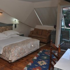 Patara Prince Hotel & Resort - Special Category 3* Стандартный номер с различными типами кроватей фото 14