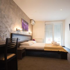 Отель Villa Mystique комната для гостей фото 11