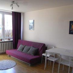 Отель Apartament Saski Варшава комната для гостей фото 4