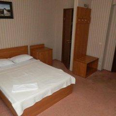 Бизнес-отель Богемия Стандартный номер с различными типами кроватей фото 18