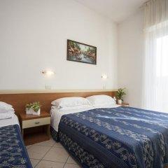 Hotel Jana 3* Стандартный номер с различными типами кроватей фото 9