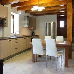 Отель Casa Rural Primorena Txiki в номере