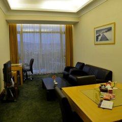 Anemon Fuar Hotel комната для гостей фото 2