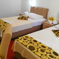 Hotel N 3* Номер категории Эконом с различными типами кроватей фото 16