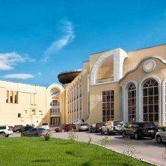 Гостиница Chaika Казахстан, Караганда - отзывы, цены и фото номеров - забронировать гостиницу Chaika онлайн парковка