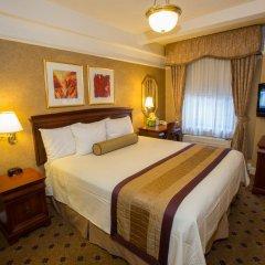 Wellington Hotel 3* Стандартный номер с различными типами кроватей фото 7