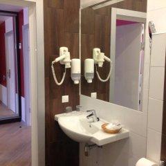 Гостиница Мегаполис 4* Люкс с различными типами кроватей