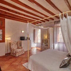 Отель Nord Испания, Эстелленс - отзывы, цены и фото номеров - забронировать отель Nord онлайн комната для гостей фото 5