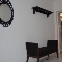 Отель Apartament Orchidea Centrum удобства в номере