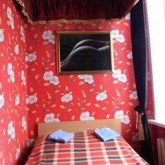 Гостиница Марсель Стандартный номер с разными типами кроватей фото 5