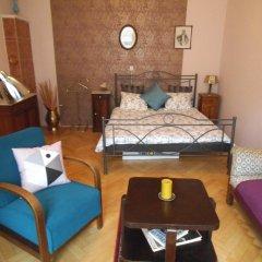 Отель Appartment Nezamyslova II комната для гостей фото 3