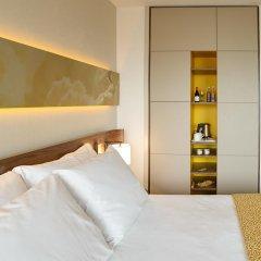 Radisson Blu Hotel Lyon 4* Стандартный номер с различными типами кроватей фото 8