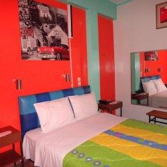 Hotel Frida 2* Номер категории Эконом с различными типами кроватей фото 7