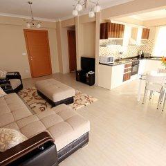 Diana Residence Апартаменты с различными типами кроватей фото 3