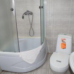 Гостиница Baiterek Казахстан, Нур-Султан - 8 отзывов об отеле, цены и фото номеров - забронировать гостиницу Baiterek онлайн ванная