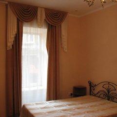 Гостиница Armenian Kvartal комната для гостей